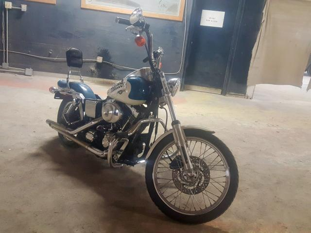 click here to view 2001 HARLEY-DAVIDSON FXDWG at IBIDSAFELY