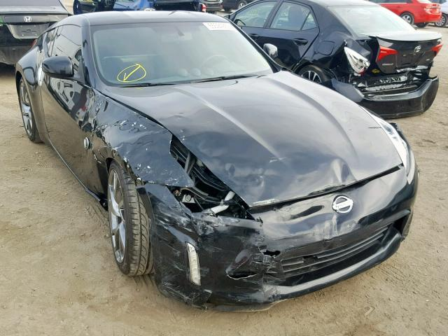 click here to view 2016 NISSAN 370Z BASE at IBIDSAFELY