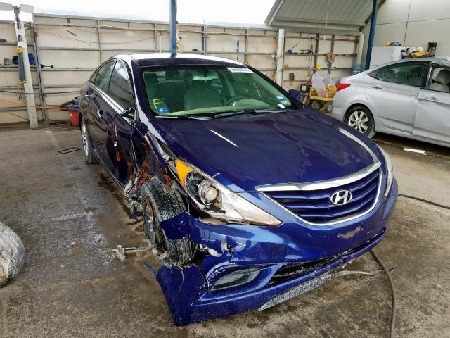 2013 Hyundai Sonata Gls 2.4L