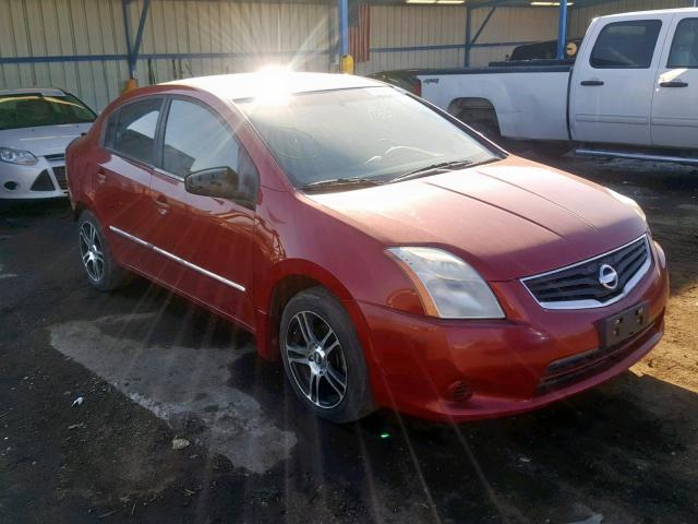 click here to view 2010 NISSAN SENTRA 2.0 at IBIDSAFELY