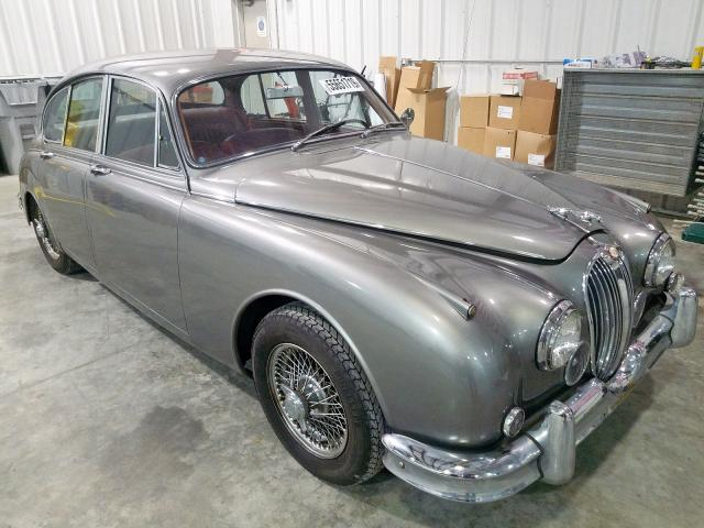 click here to view 1963 JAGUAR MARK II at IBIDSAFELY