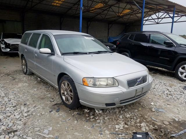 click here to view 2006 VOLVO V70 at IBIDSAFELY