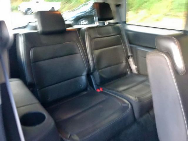 Super 2009 Ford Flex Sel 3 5L 6 For Sale In North Billerica Ma Lot 55568069 Ibusinesslaw Wood Chair Design Ideas Ibusinesslaworg