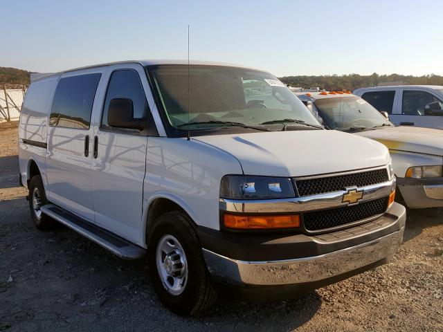click here to view 2018 CHEVROLET EXPRESS G2 at IBIDSAFELY