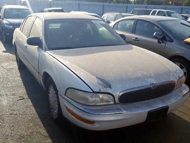 1999 Buick Park Avenu 3.8L
