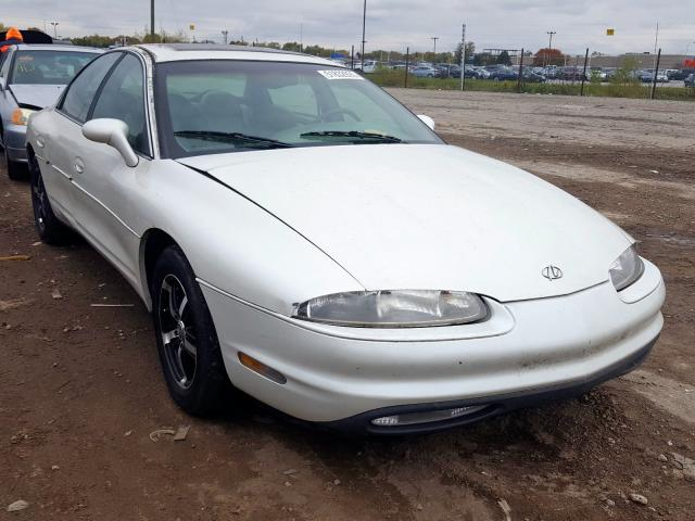 click here to view 1999 OLDSMOBILE AURORA at IBIDSAFELY