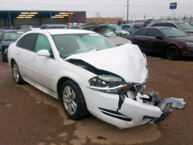 2G1WA5EK9B1187298-2011-chevrolet-impala