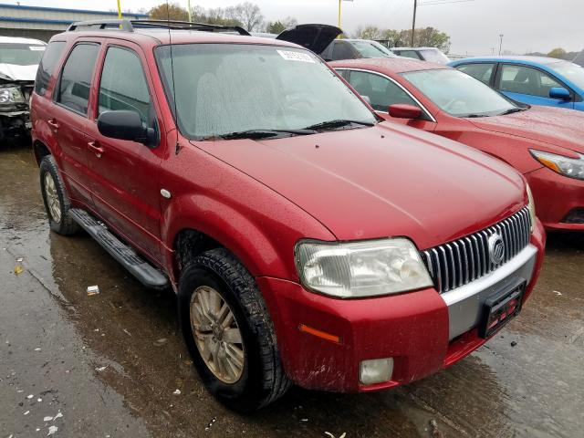 click here to view 2007 MERCURY MARINER PR at IBIDSAFELY