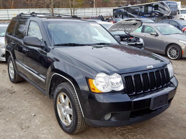 2010 Jeep Grand Cher 5.7L