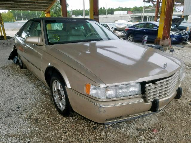 1995 cadillac seville sts for sale fl jacksonville east mon jan 13 2020 used salvage cars copart usa copart