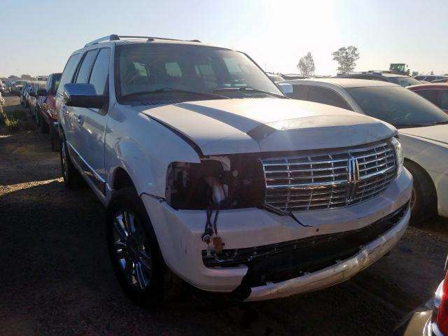 2011 Lincoln Navigator 5.4L