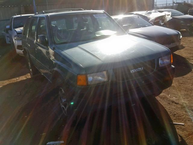 click here to view 1996 ISUZU RODEO S at IBIDSAFELY