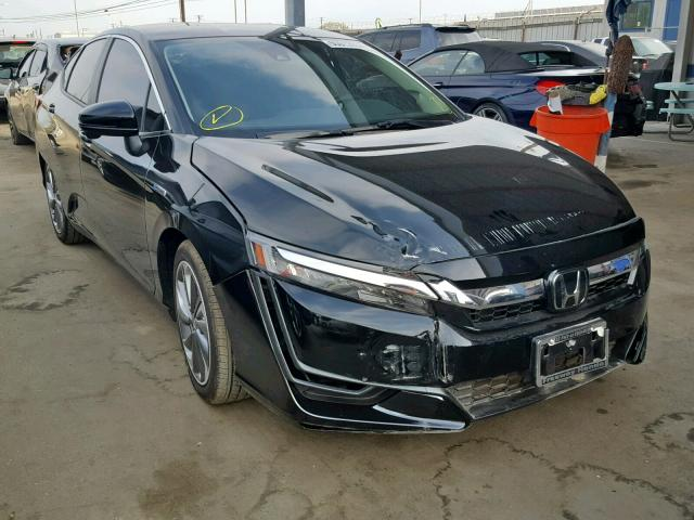 click here to view 2019 HONDA CLARITY at IBIDSAFELY