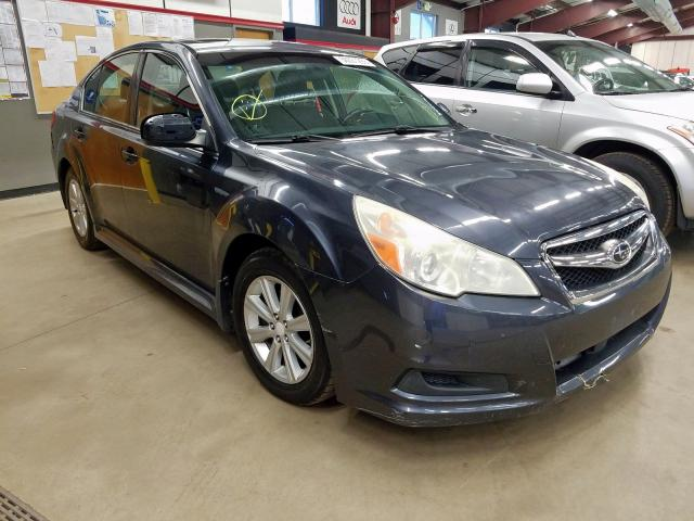 click here to view 2010 SUBARU LEGACY 2.5 at IBIDSAFELY
