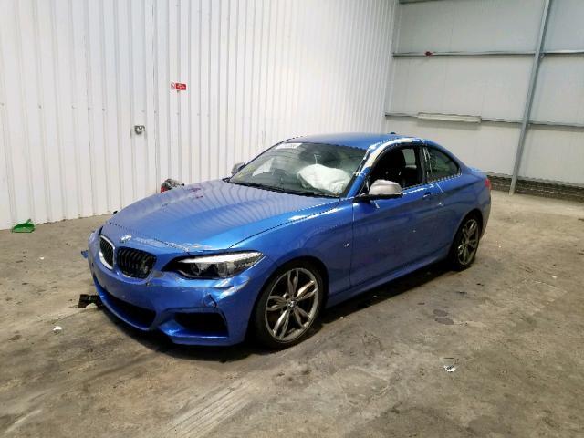 BMW M240I - 2017 rok
