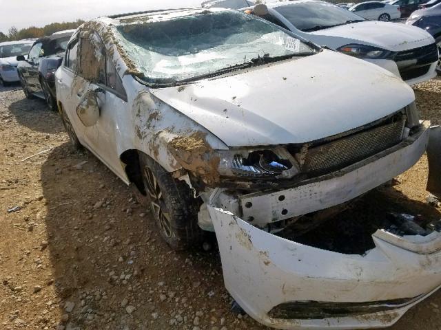 2014 Honda Civic EX for sale in Memphis, TN
