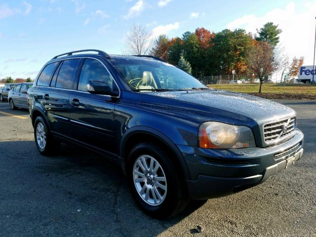 click here to view 2008 VOLVO XC90 3.2 at IBIDSAFELY