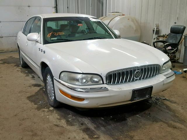 click here to view 2003 BUICK PARK AVENU at IBIDSAFELY