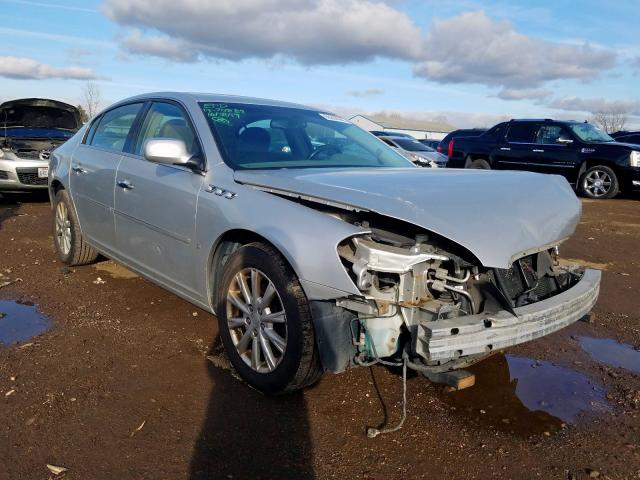 2009 Buick Lucerne Cx 3.9L