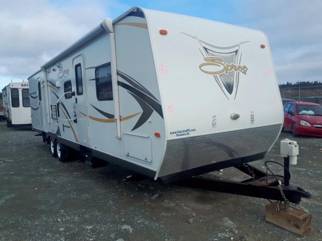 2013 KZ Spree for sale in Cow Bay, NS