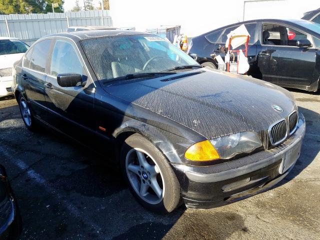 1999 Bmw 328 I Auto 2.8L