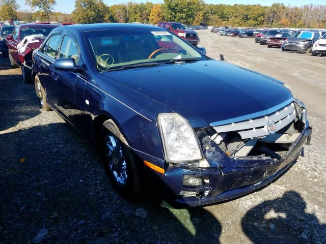 2006 Cadillac Sts 4.6L