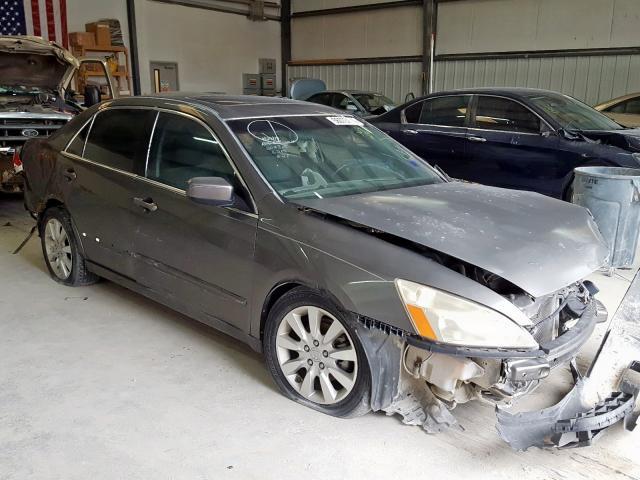 2006 Honda Accord 3.0 Ex >> 2006 Honda Accord Ex 3 0l 6 For Sale In New Braunfels Tx Lot 56073169