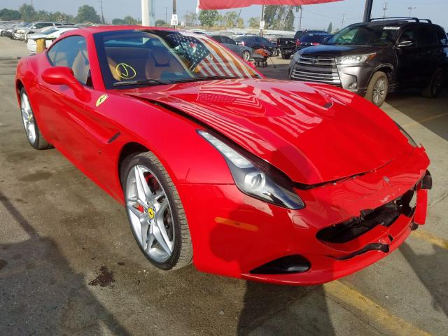 click here to view 2016 FERRARI CALIFORNIA at IBIDSAFELY