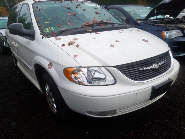 click here to view 2003 CHRYSLER TOWN & COU at IBIDSAFELY