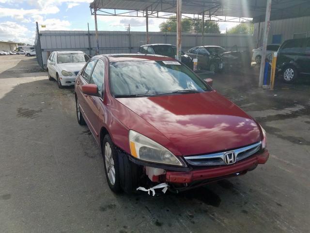 2006 Honda Accord 3.0 Ex >> 2006 Honda Accord Ex 3 0l 6 For Sale In Orlando Fl Lot 55690169