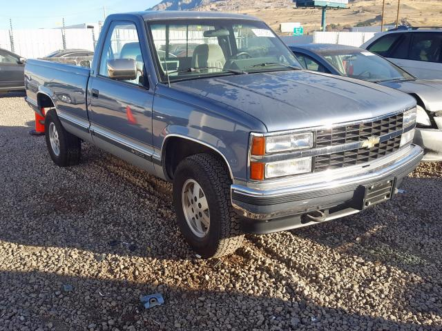 1990 Chevrolet Gmt-400 K1 5.7L