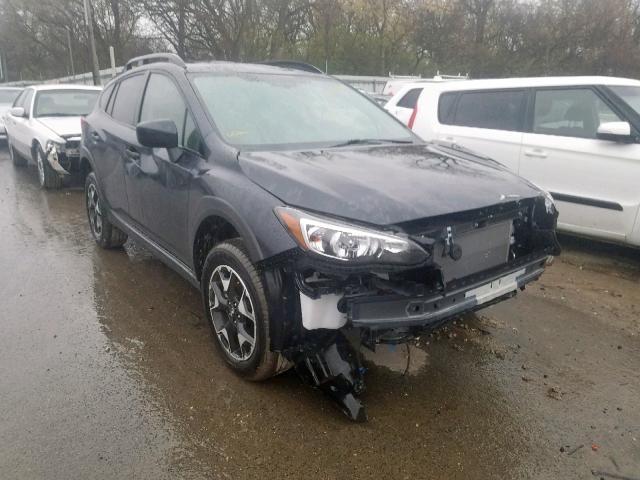 2019 Subaru Crosstrek 2.0L