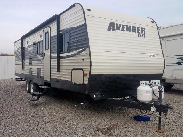 click here to view 2018 AVEN AVENGER at IBIDSAFELY
