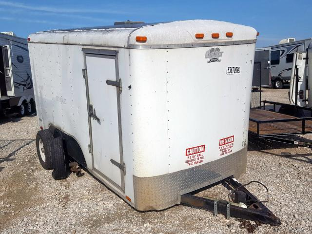 click here to view 2009 CARGO TRAILER at IBIDSAFELY