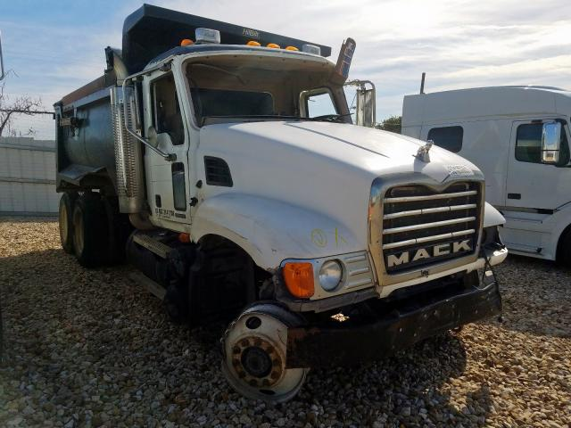 click here to view 2006 MACK 700 CV700 at IBIDSAFELY