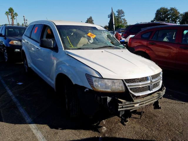 click here to view 2012 DODGE JOURNEY SE at IBIDSAFELY