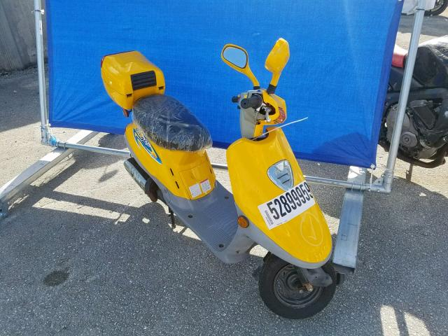 Salvage 2004 Other SCOOTER for sale