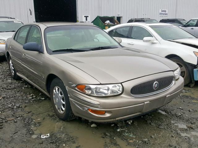 2004 Buick Lesabre Cu 3.8L