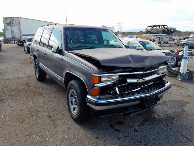 1998 Chevrolet Tahoe K150 5.7L
