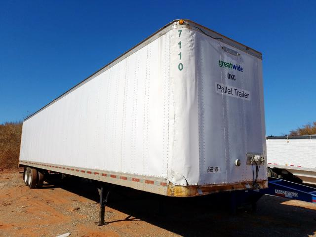 click here to view 1994 TRAILMOBILE 45X96 TRAILER at IBIDSAFELY