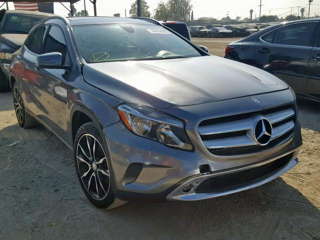 click here to view 2017 MERCEDES-BENZ GLA 250 at IBIDSAFELY
