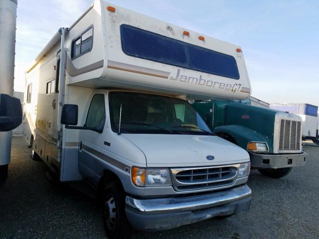 click here to view 1999 FLEETWOOD JAMBOREE at IBIDSAFELY