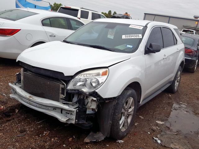 2014 Chevrolet  | Vin: 2GNALAEK8E1116089