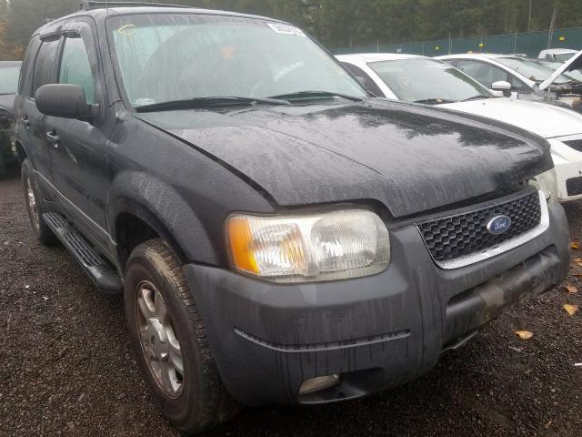 2003 Ford Escape Xlt 3.0L