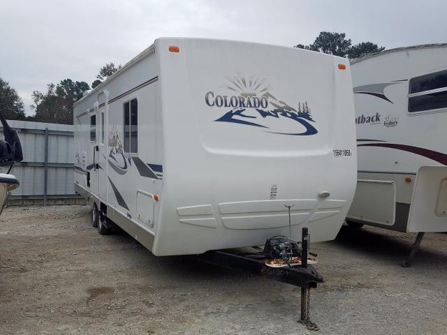 2004 Dutchmen Colorado for sale in Greenwell Springs, LA