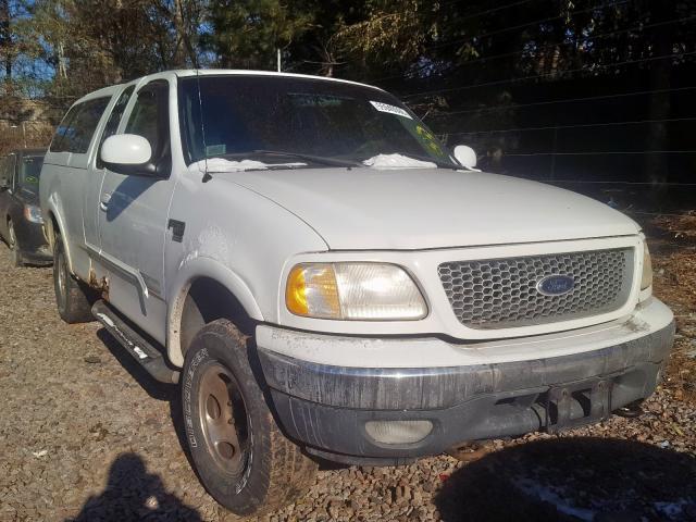 1999 Ford F150 5.4L