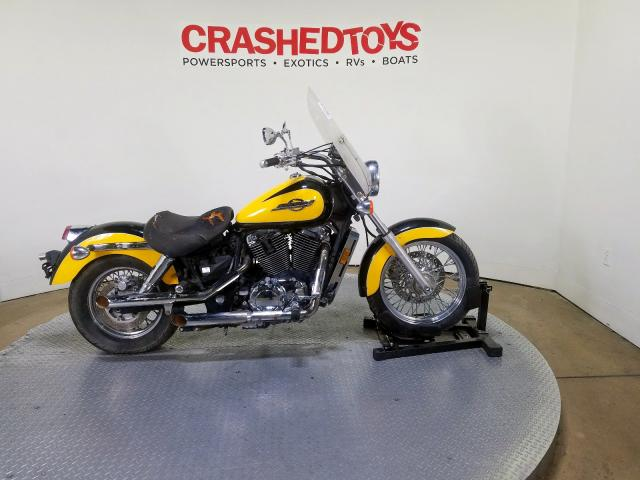 1997 Honda VT1100 C2 for sale in Dallas, TX