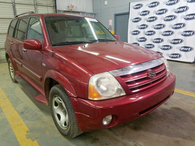 2004 Suzuki Xl7 >> 2004 Suzuki Xl7 Ex 2 7l 6 For Sale In Mocksville Nc Lot 56097539