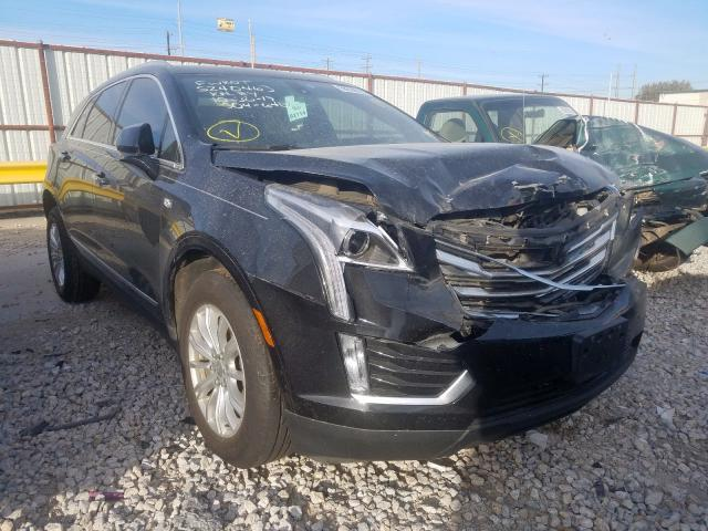 2018 Cadillac XT5 for sale in Haslet, TX