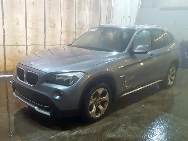 BMW X1 XDRIVE2 - 2011 rok